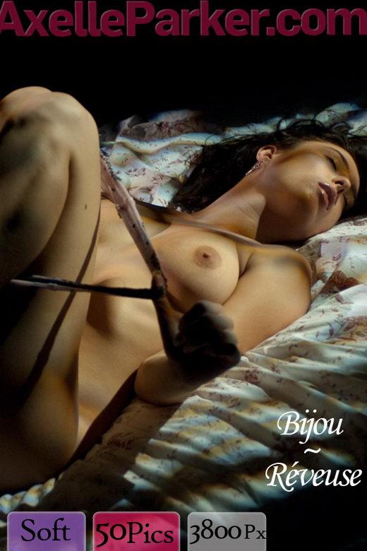 Bijou - `Reveuse` - for AXELLE PARKER