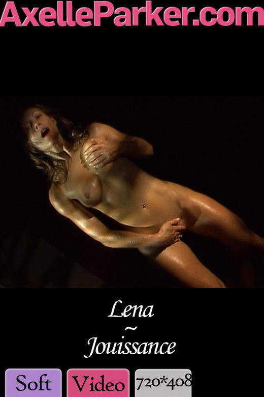 Lena - `Jouissance` - for AXELLE PARKER