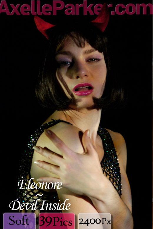 Eleonore - `Devil Inside` - for AXELLE PARKER