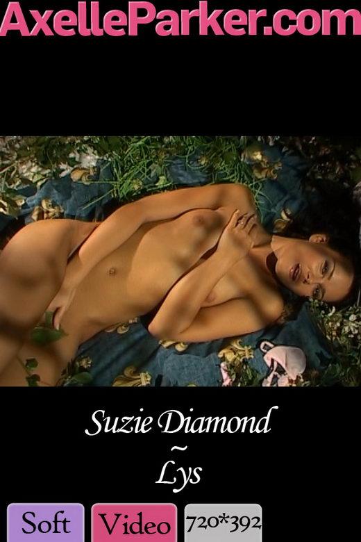 Suzie Diamond - `Lys` - for AXELLE PARKER