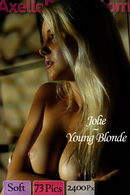 Jolie in Young Blonde gallery from AXELLE PARKER