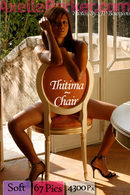 Thitima in Chair gallery from AXELLE PARKER by JP Bourgeois