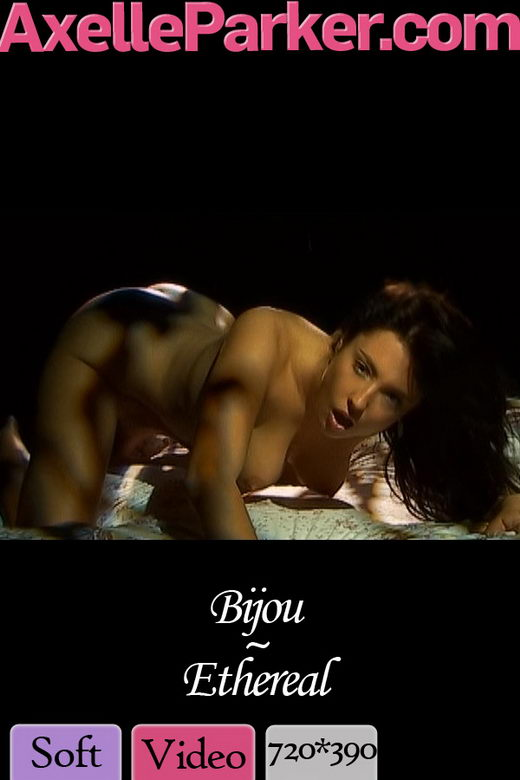 Bijou - `Ethereal` - for AXELLE PARKER