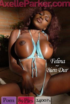 Felina  from AXELLE PARKER