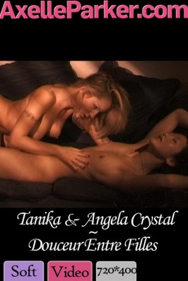 Tanika  from AXELLE PARKER