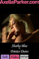 Sharka Blue - Pointes Dures
