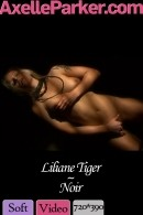 Liliane Tiger - Noir