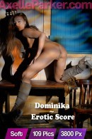 Dominika - Erotic Score