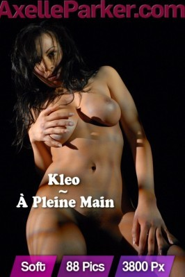 Kleo  from AXELLE PARKER