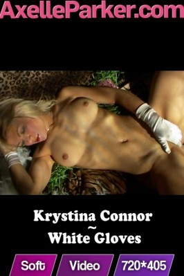 Krystina Connor  from AXELLE PARKER