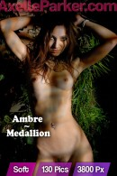 Ambre in Medaillon gallery from AXELLE PARKER