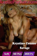 Krystina Connor in Savage gallery from AXELLE PARKER