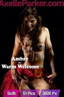 Ambre in Warm Welcome gallery from AXELLE PARKER