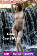 Liana in Chute D Eau gallery from AXELLE PARKER