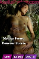 Monica Sweet in Douceur Sucree gallery from AXELLE PARKER