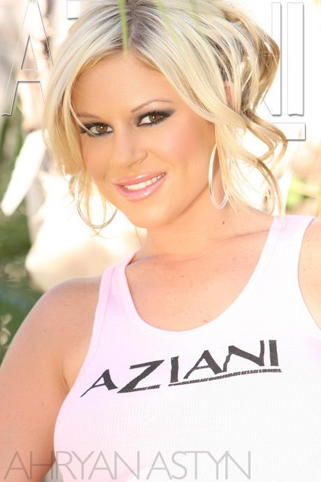 Ahryan Astyn - `Set 5` - for AZIANI ARCHIVES