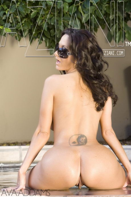 Ava Addams - `Set 4` - for AZIANI ARCHIVES