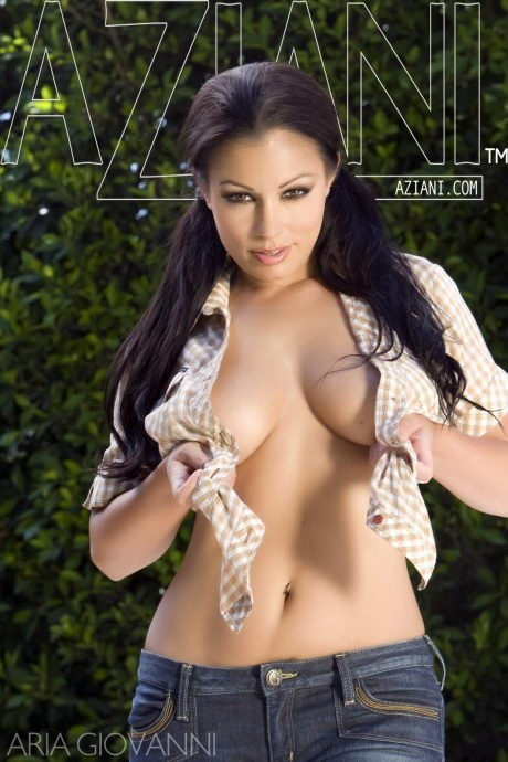Aria Giovanni - `Set 9` - for AZIANI ARCHIVES