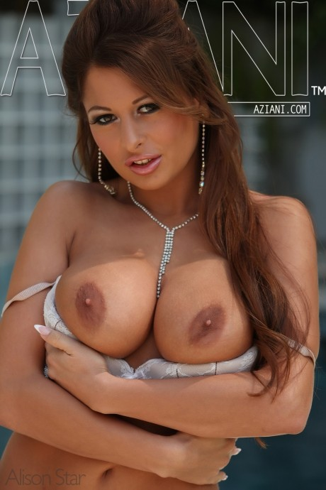Alison Star - `Set 1` - for AZIANI ARCHIVES