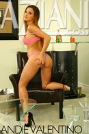 Andie Valentino in Set 5 gallery from AZIANI ARCHIVES