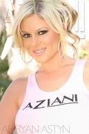 Ahryan Astyn in Set 5 gallery from AZIANI ARCHIVES