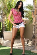 Anissa Kate in Set 6 gallery from AZIANI ARCHIVES