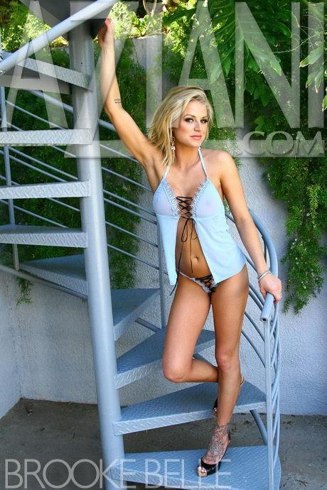 Brooke Belle - `Set 5` - for AZIANI ARCHIVES