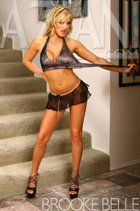 Brooke Belle - `Set 4` - for AZIANI ARCHIVES