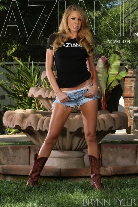 Brynn Tyler - `Set 5` - for AZIANI ARCHIVES