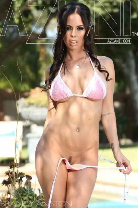Brandy Aniston - `Set 2` - for AZIANI ARCHIVES