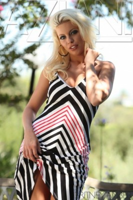Britney Amber  from AZIANI ARCHIVES