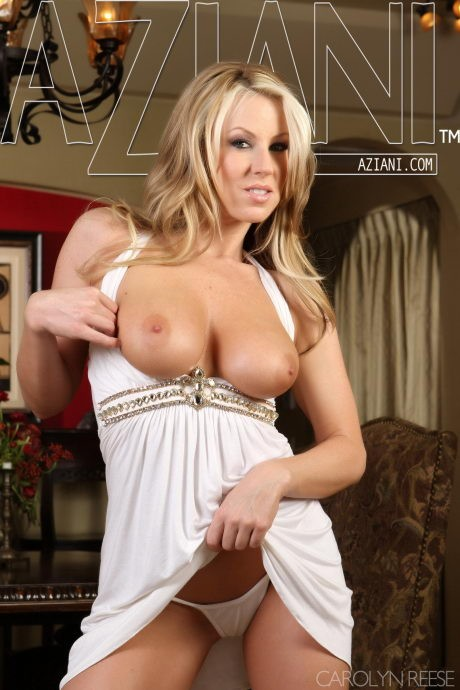 Carolyn Reese - `Set 2` - for AZIANI ARCHIVES