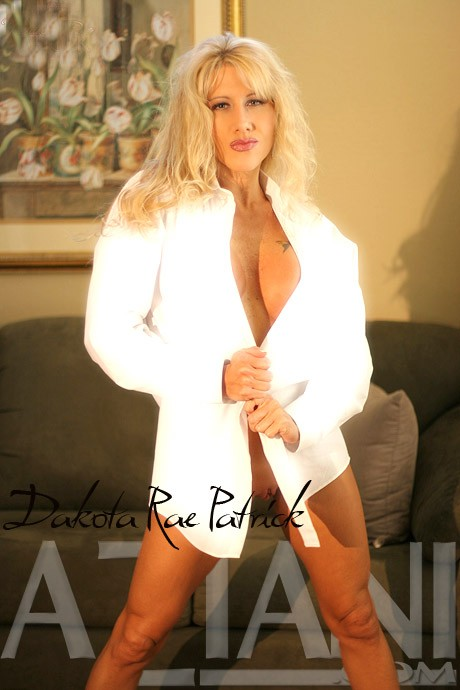 Dakota Rae Patrick - for AZIANI ARCHIVES