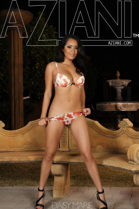 Daisy Marie - `Set 9` - for AZIANI ARCHIVES