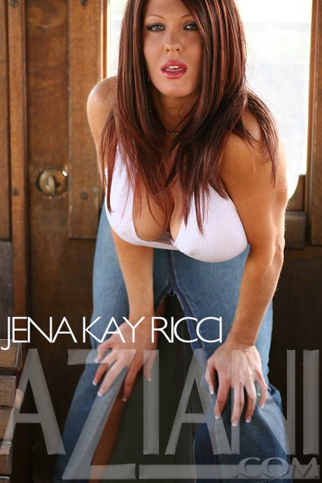 Jena Kay Ricci - `Set 39` - for AZIANI ARCHIVES