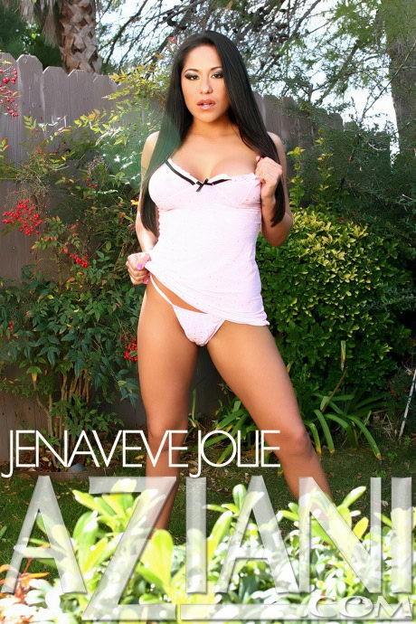 Jenaveve Jolie - `Set 6` - for AZIANI ARCHIVES