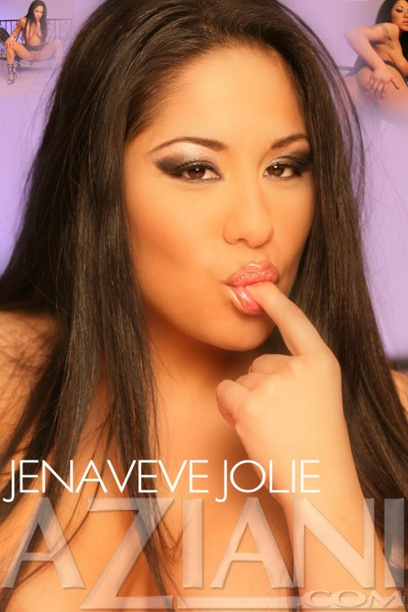Jenaveve Jolie - `Set 1` - for AZIANI ARCHIVES