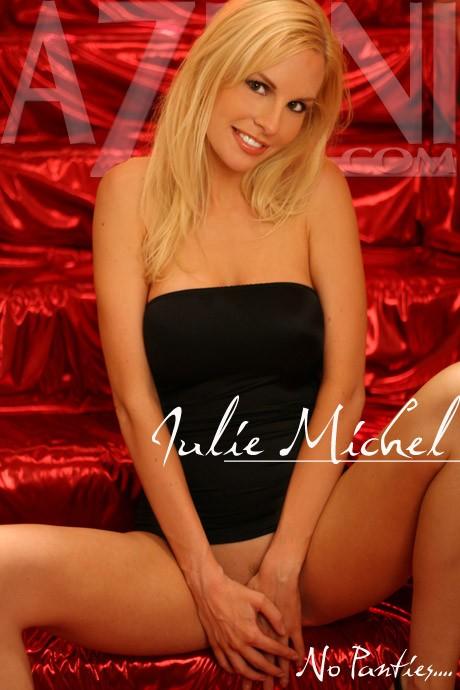 Julie Michel - `Set 4` - for AZIANI ARCHIVES