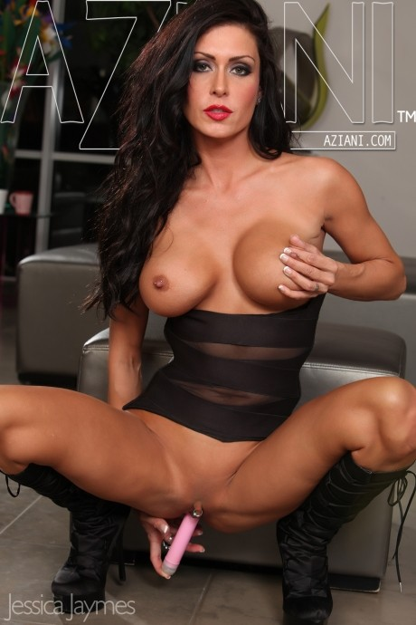 Jessica Jaymes - `Set 4` - for AZIANI ARCHIVES