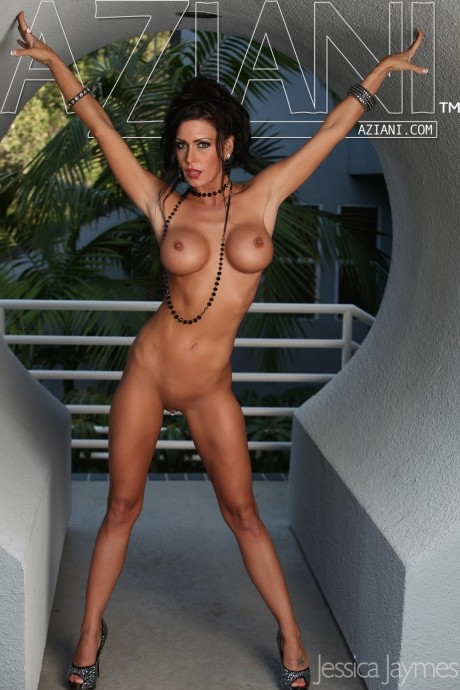 Jessica Jaymes - `Set 6` - for AZIANI ARCHIVES