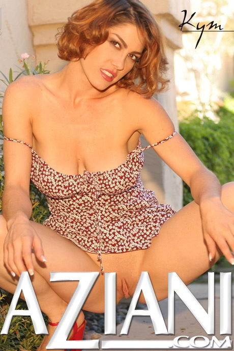 Kym - `Set 3` - for AZIANI ARCHIVES