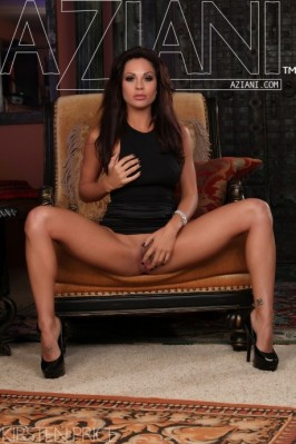 Kirsten Price  from AZIANI ARCHIVES