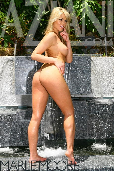 Marlie Moore - `Set 4` - for AZIANI ARCHIVES