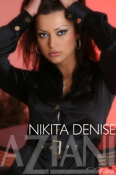Nikita Denise - `Set 4` - for AZIANI ARCHIVES