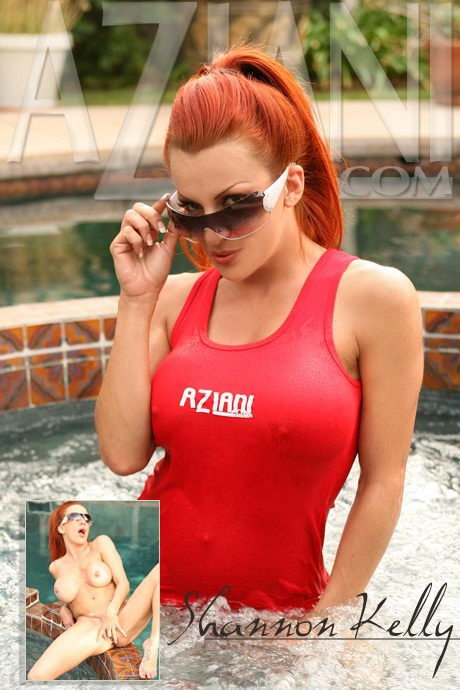 Shannon Kelly - `Set 3` - for AZIANI ARCHIVES