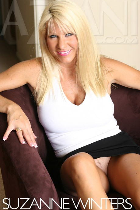 Suzanne Winters - for AZIANI ARCHIVES