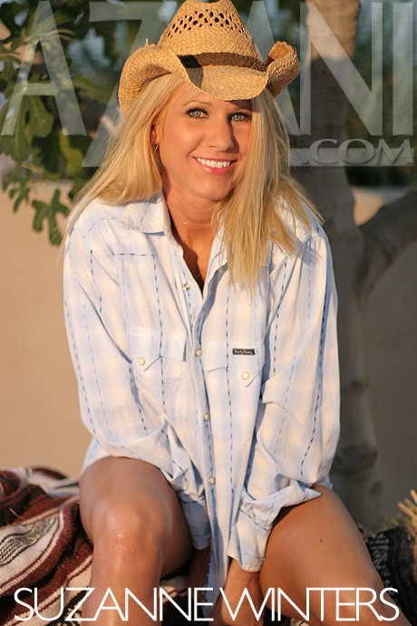 Suzanne Winters - `Set 3` - for AZIANI ARCHIVES