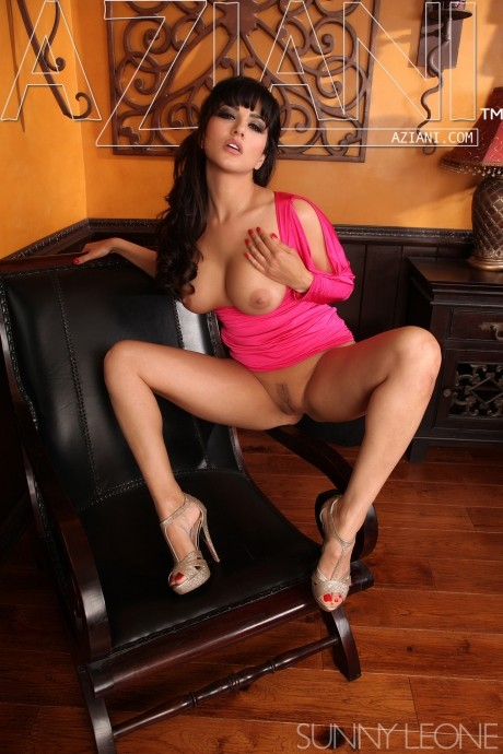 Sunny Leone - `Set 3` - for AZIANI ARCHIVES