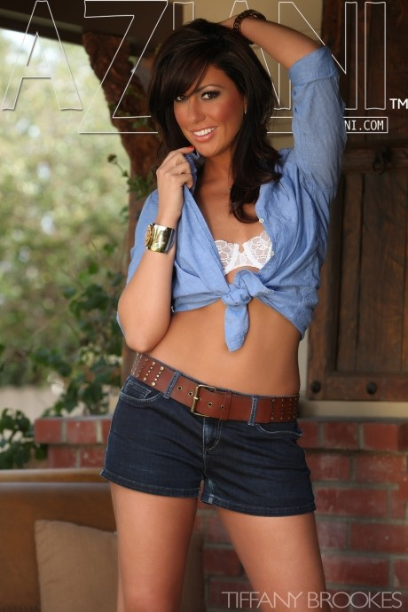 Tiffany Brookes - `Set 8` - for AZIANI ARCHIVES