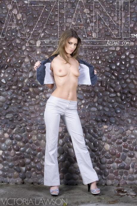 Victoria Lawson - `Set 2` - for AZIANI ARCHIVES